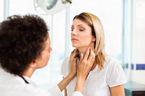 УЗИ щитовидной железы в Нур-Султане