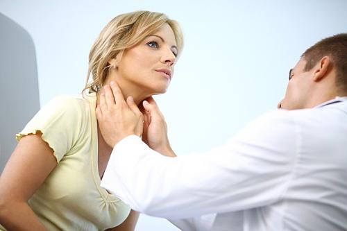 Можно ли есть перед УЗИ щитовидной железы?