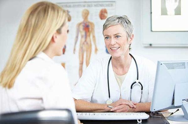 Что нужно взять на первичный прием гинеколога?